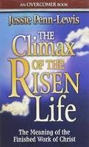 CLIMAX OF THE RISEN LIFE als Taschenbuch