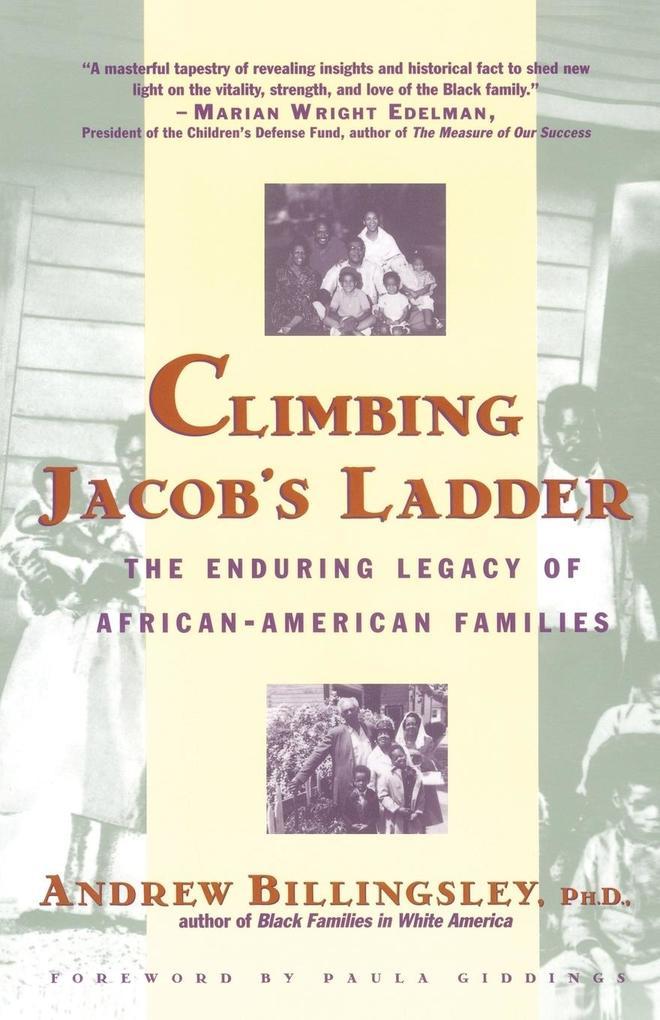Climbing Jacob's Ladder als Taschenbuch