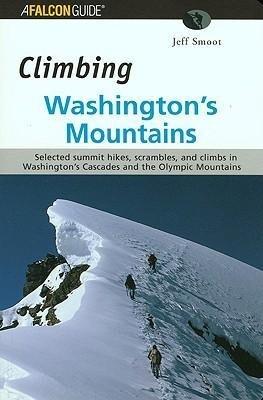 Climbing Washington's Mountains als Taschenbuch