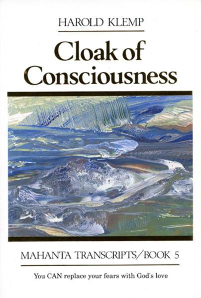 Cloak of Consciousness: Mahanta Transcripts, Book V als Taschenbuch