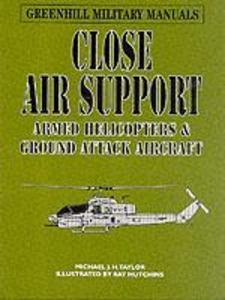 Close Air Support als Buch