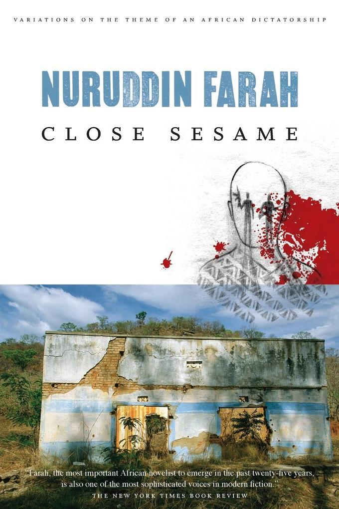 Close Sesame als Taschenbuch
