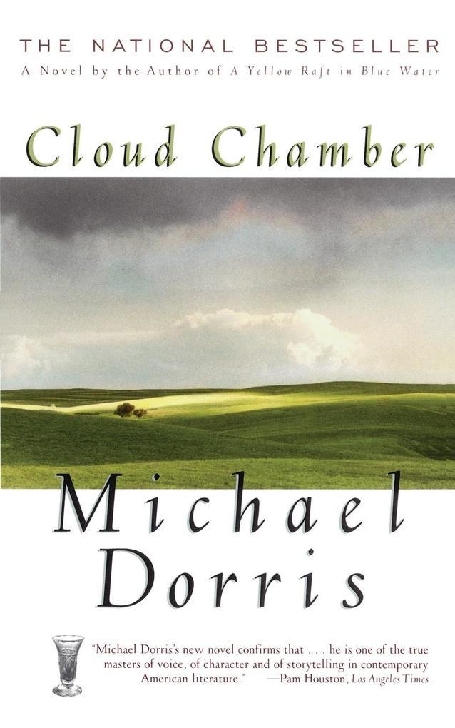 Cloud Chamber als Taschenbuch