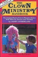 Clown Ministry Handbook als Taschenbuch