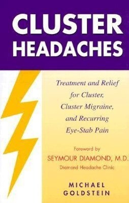 Cluster Headaches als Taschenbuch