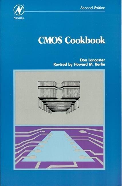 CMOS Cookbook als Taschenbuch