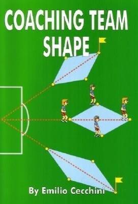 Coaching Team Shape als Taschenbuch