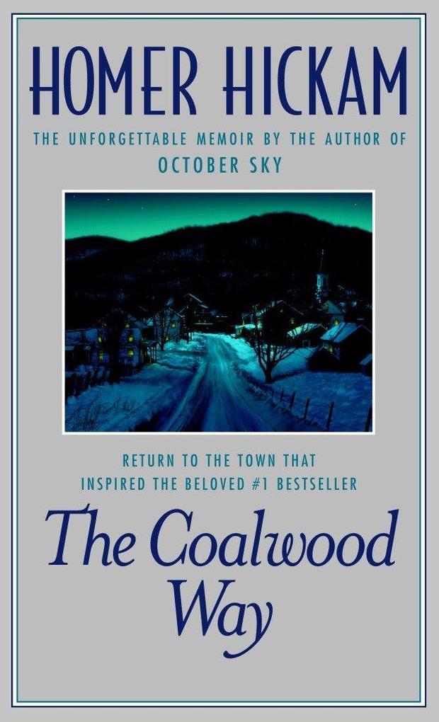 The Coalwood Way als Taschenbuch
