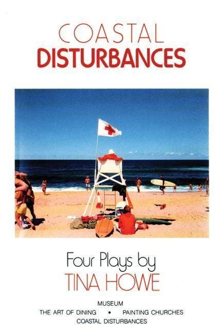 Coastal Disturbances als Taschenbuch