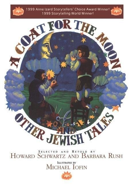 A Coat for the Moon and Other Jewish Tales als Taschenbuch