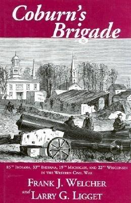 Coburn's Brigade als Buch