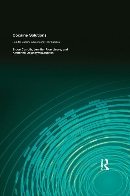 Cocaine Solutions als Buch