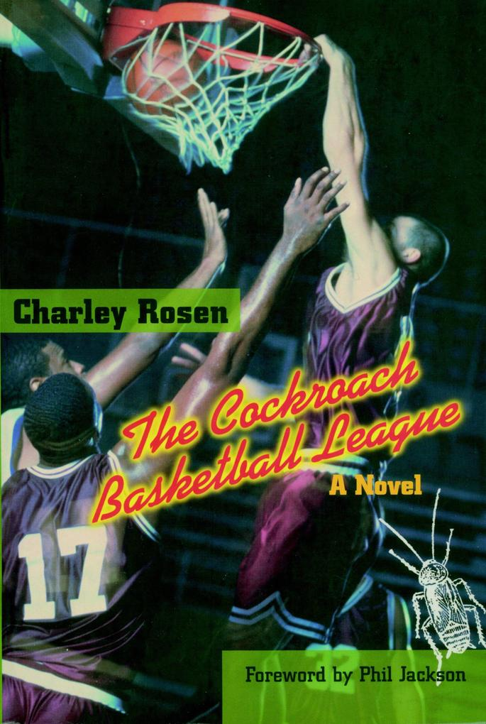 The Cockroach Basketball League als Taschenbuch