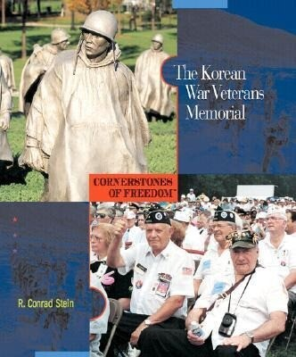 The Korean War Veterans Memorial als Buch