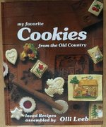 My favorite Cookies from the Old Country