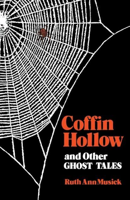 Coffin Hollow/Other Ghost Story-Pa als Taschenbuch