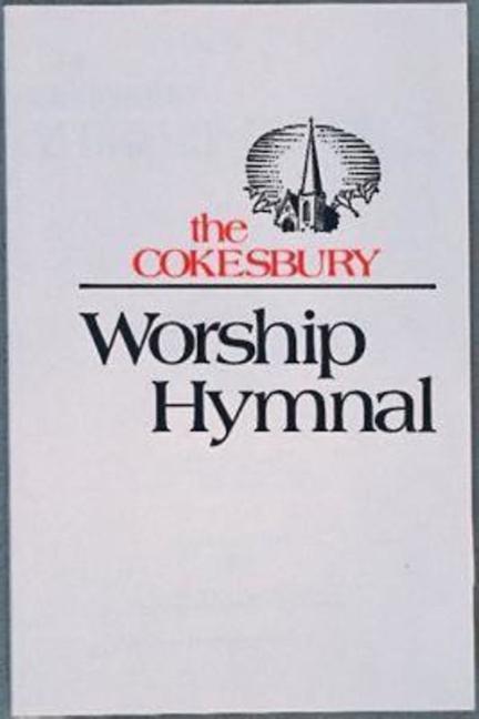 The Cokesbury Worship Hymnal Accompaniment Edition als Taschenbuch