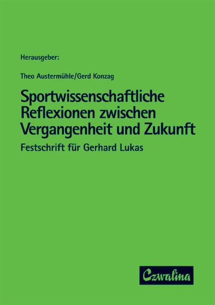 Sportwissenschaftliche Reflexionen zwischen Ver...