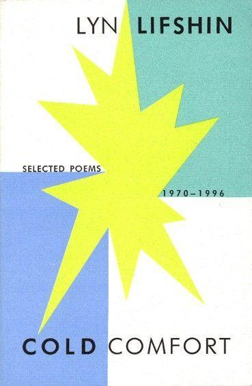Cold Comfort: Selected Poems, 1970-1996 als Taschenbuch