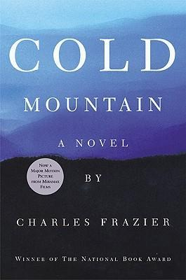 Cold Mountain als Buch