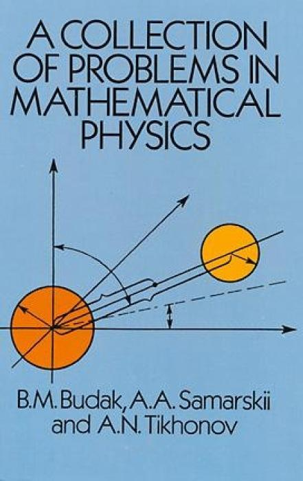 A Collection of Problems in Mathematical Physics als Taschenbuch