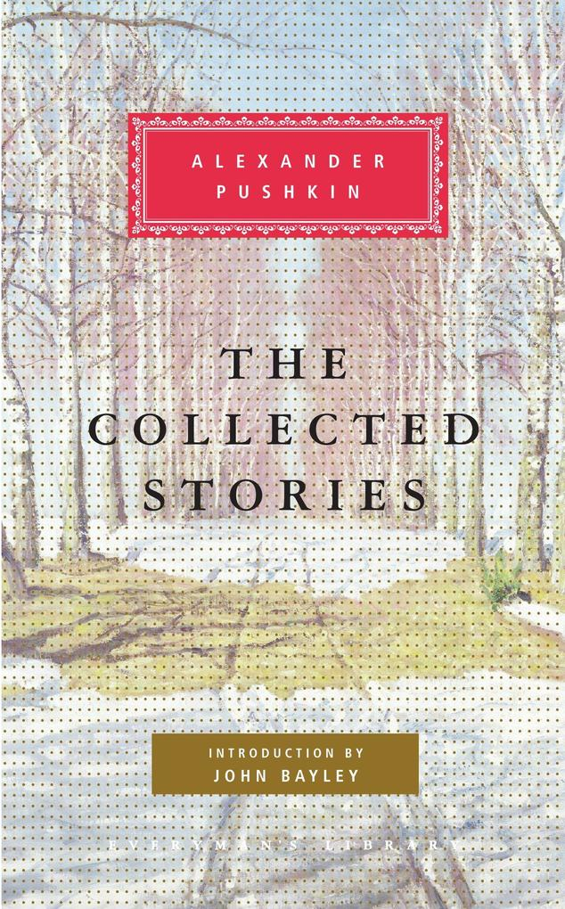 The Collected Stories [With Ribbon] als Buch