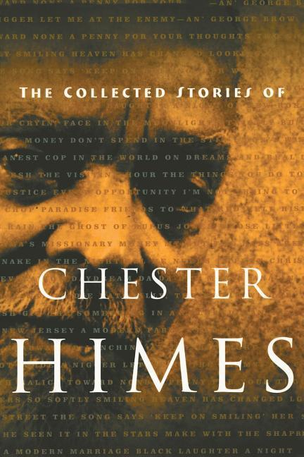 The Collected Stories of Chester Himes als Taschenbuch