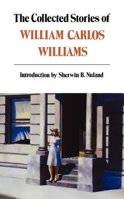 Collected Stories of William Carlos Williams als Taschenbuch
