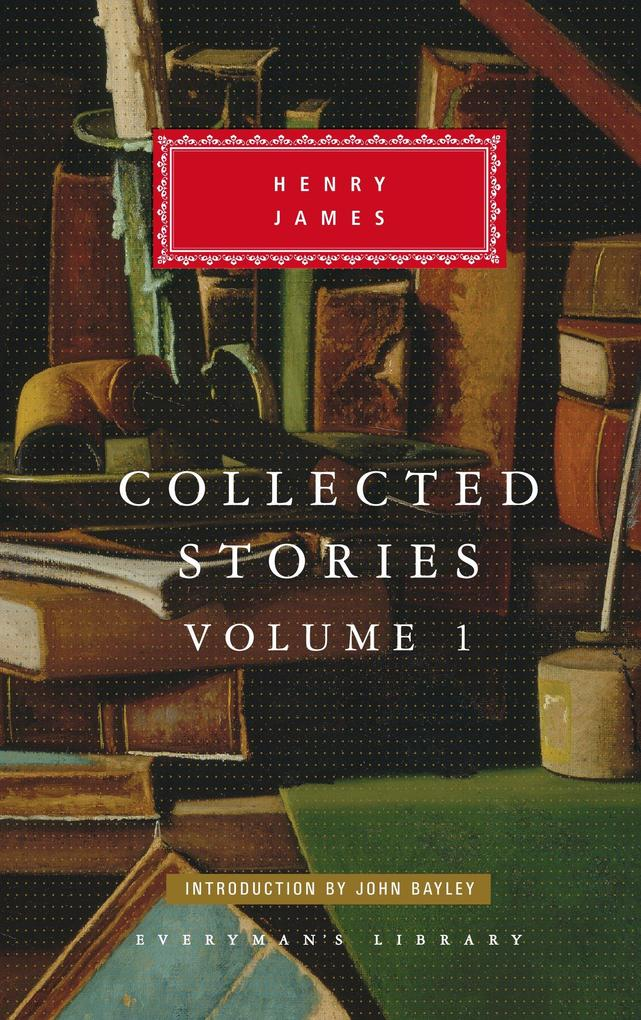 Collected Stories: 1866-91 als Buch