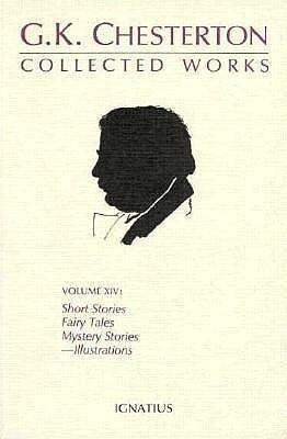 Collected Wk Gk Chesterton V14: als Taschenbuch