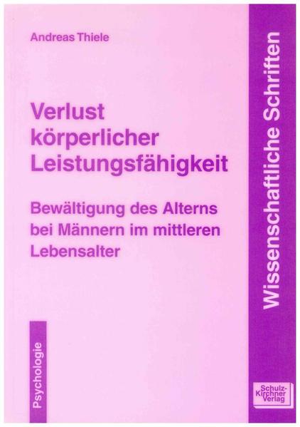 Verlust körperlicher Leitungsfähigkeit als Buch...