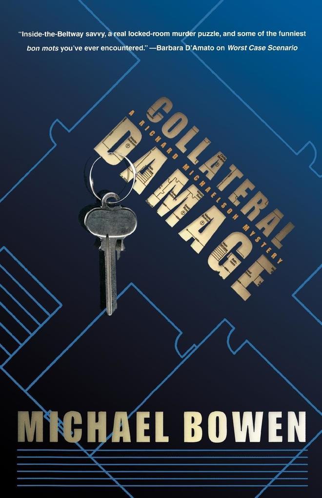 Collateral Damage als Taschenbuch