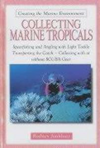 Collecting Marine Tropicals als Buch
