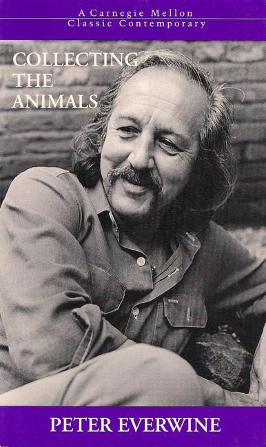 A Collecting the Animals als Taschenbuch