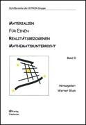 Anwendungen und Modellbildung im Mathematikunterricht