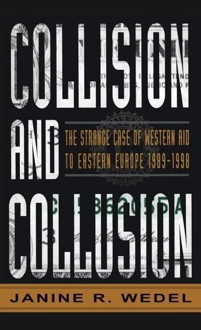 Collision and Collusion als Buch