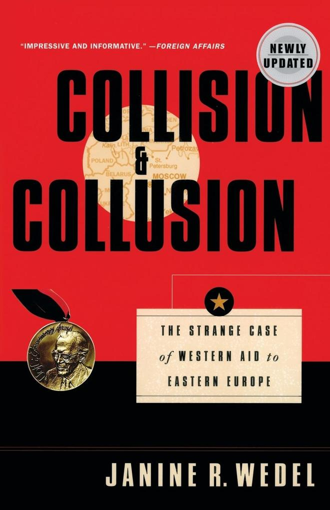 Collision and Collusion als Buch