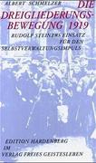 Die Dreigliederungsbewegung 1919
