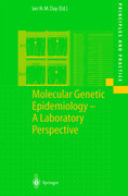 Molecular Genetic Epidemiology