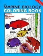 The Marine Biology Coloring Book, 2nd Edition