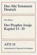 Das Alte Testament Deutsch. 18. Der Prophet Jesaja