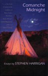 Comanche Midnight als Taschenbuch