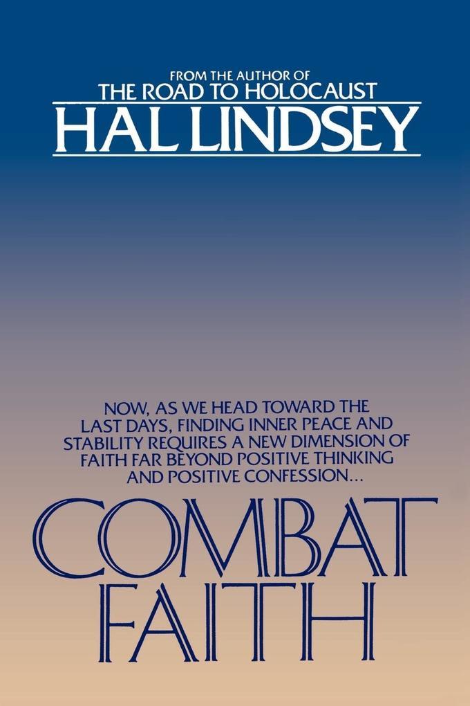 Combat Faith als Taschenbuch