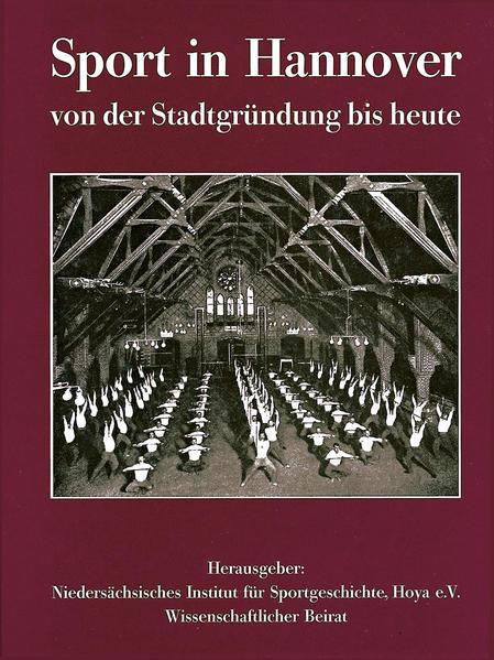 Sport in Hannover als Buch von