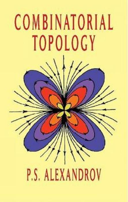 Combinatorial Topology als Taschenbuch