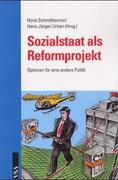 Sozialstaat als Reformprojekt