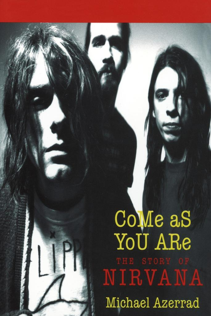 Come as You Are als Taschenbuch