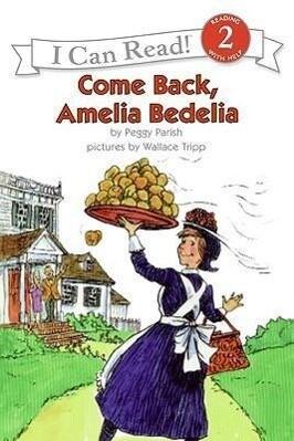 Come Back, Amelia Bedelia als Taschenbuch