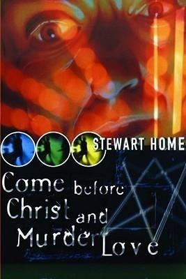 Come Before Christ and Murder Love als Taschenbuch