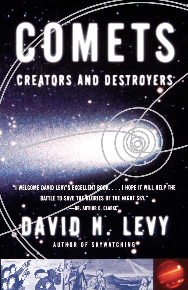 Comets als Taschenbuch